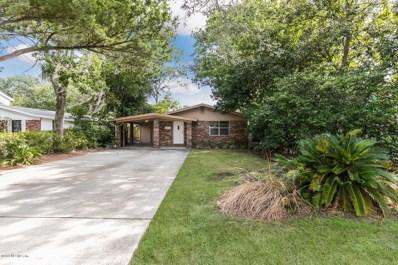 2020 Florida Blvd, Neptune Beach, FL 32266 - #: 960016