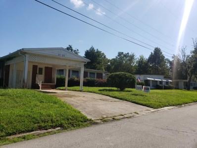 2125 Ronald Ln, Jacksonville, FL 32216 - #: 960022