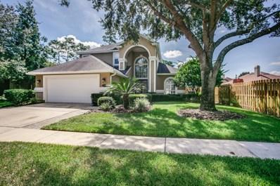 11710 Kings Mountain Way, Jacksonville, FL 32256 - #: 960036