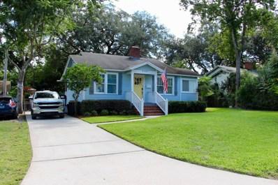3435 Rosemary St, Jacksonville, FL 32207 - MLS#: 960045