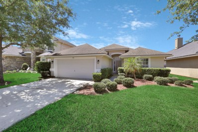 960 Steeplechase Ln, Orange Park, FL 32065 - #: 960050