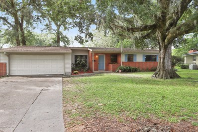 2510 Kellow Cir, Jacksonville, FL 32216 - MLS#: 960056