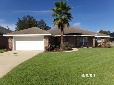 2712 Creek Ridge Dr, Green Cove Springs, FL 32043 - #: 960058