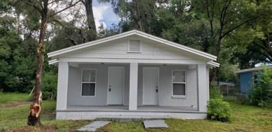 1629 W 31ST St, Jacksonville, FL 32209 - #: 960067