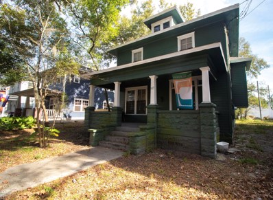 1417 Ionia St, Jacksonville, FL 32206 - #: 960071