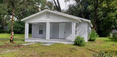 1629 W 31ST St, Jacksonville, FL 32209 - #: 960074