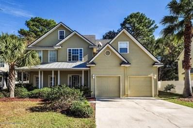 Fernandina Beach, FL home for sale located at 2884 Landyns Cir, Fernandina Beach, FL 32034