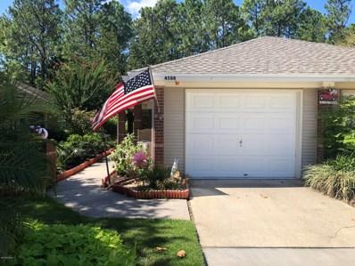 4588 Middleton Park Cir W, Jacksonville, FL 32224 - #: 960077