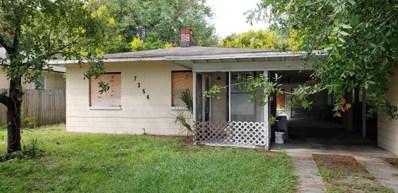 7354 Wilder Ave, Jacksonville, FL 32208 - #: 960083