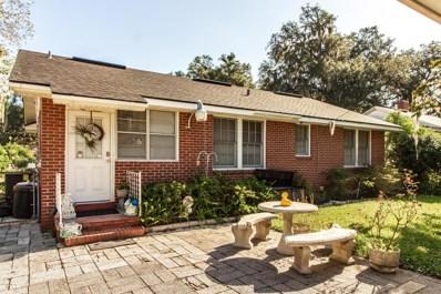 228 Woodrow St, Jacksonville, FL 32208 - #: 960084