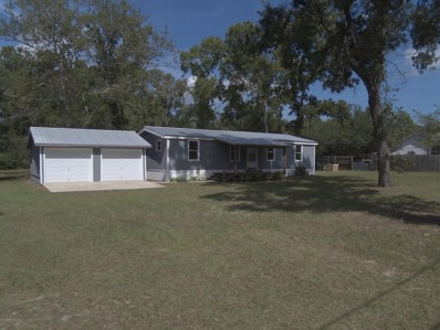 Yulee, FL home for sale located at 86369 Jean Rd, Yulee, FL 32097