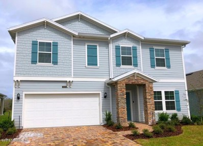 150 Ash Breeze Cove, St Augustine, FL 32095 - #: 960104