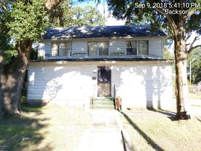 1309 Rushing St, Jacksonville, FL 32209 - MLS#: 960126
