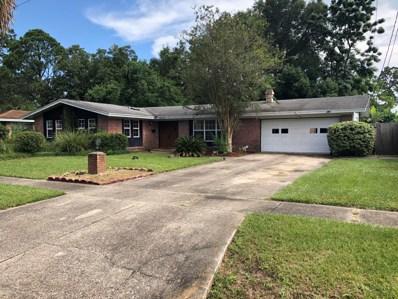 8524 Haverhill St, Jacksonville, FL 32211 - #: 960135