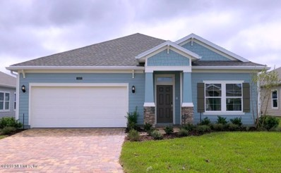 163 Ash Breeze Cove, St Augustine, FL 32095 - #: 960136
