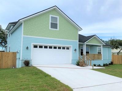 310 Trade Wind Ln, St Augustine, FL 32080 - MLS#: 960137