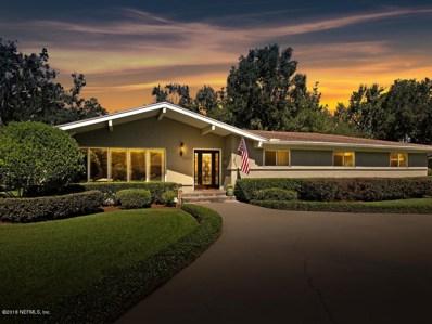 2253 Miller Oaks Dr N, Jacksonville, FL 32217 - #: 960138