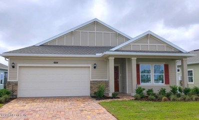 175 Ash Breeze Cove, St Augustine, FL 32095 - #: 960139