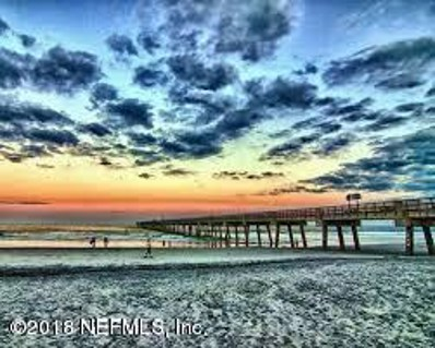Jacksonville Beach, FL home for sale located at 1401 1ST St S UNIT 504, Jacksonville Beach, FL 32250