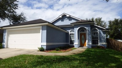 11949 N Canterwood Dr, Jacksonville, FL 32246 - #: 960159