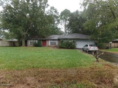 8640 Marietta Meadows Dr, Jacksonville, FL 32220 - #: 960160