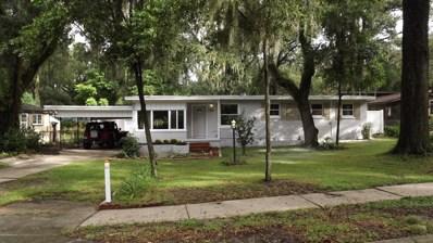 7119 Oakwood Dr, Jacksonville, FL 32211 - #: 960167