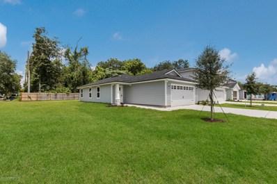8463 Thor St, Jacksonville, FL 32216 - #: 960170