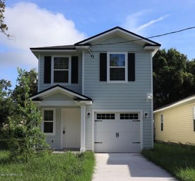 3061 Phyllis St, Jacksonville, FL 32205 - #: 960171