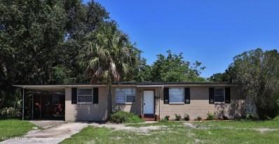 2802 Justina Rd, Jacksonville, FL 32277 - #: 960175