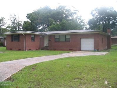 6537 Pine Summit Dr, Jacksonville, FL 32211 - #: 960178