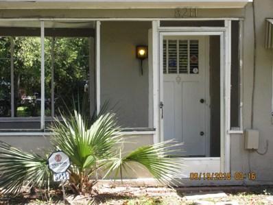 8211 Merivale Rd UNIT 01 A, Jacksonville, FL 32208 - #: 960180