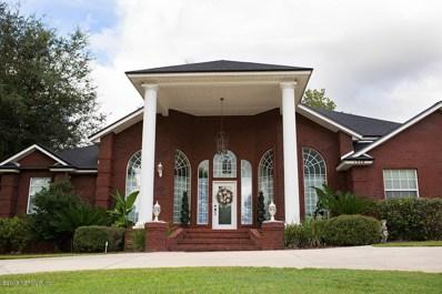 Macclenny, FL home for sale located at 1328 Copper Oaks Ct, Macclenny, FL 32063
