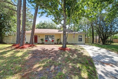 2828 Derringer Ct, Orange Park, FL 32065 - #: 960189