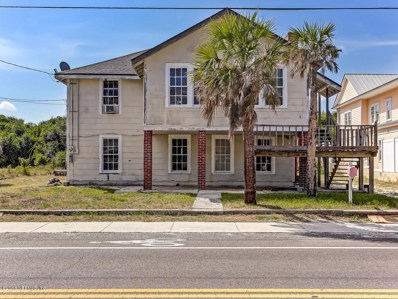 375 S Fletcher Ave, Fernandina Beach, FL 32034 - #: 960210