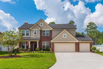 4573 Plantation Oaks Blvd, Orange Park, FL 32065 - #: 960217