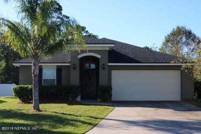 351 N Twin Maple Rd, St Augustine, FL 32084 - #: 960222