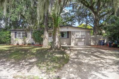 4201 Goldie St, Jacksonville, FL 32207 - #: 960223