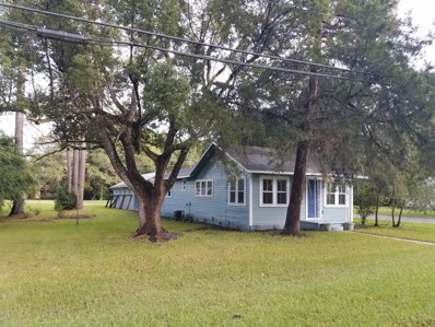 Starke, FL home for sale located at 300 N Water St, Starke, FL 32091