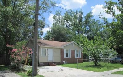 8053 Marion Cir, Jacksonville, FL 32208 - #: 960237