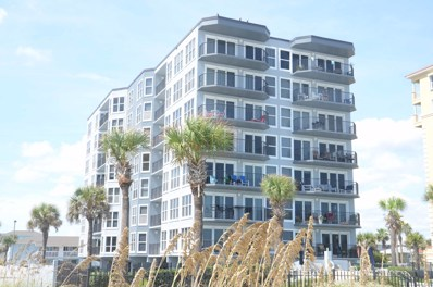 Jacksonville Beach, FL home for sale located at 1551 S 1ST St UNIT 503, Jacksonville Beach, FL 32250