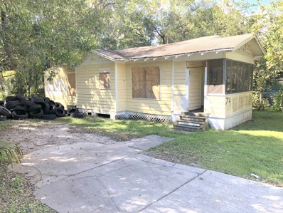 74 E 32ND St, Jacksonville, FL 32206 - #: 960273