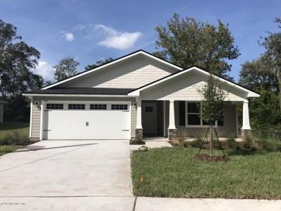 9963 Leahy Rd, Jacksonville, FL 32246 - #: 960274