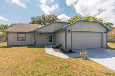 Palm Coast, FL home for sale located at 23 Bay Spring Pl, Palm Coast, FL 32137