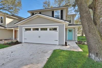 8025 Stuart Ave, Jacksonville, FL 32220 - MLS#: 960293