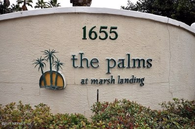 1701 The Greens Way UNIT 913, Jacksonville Beach, FL 32250 - #: 960295