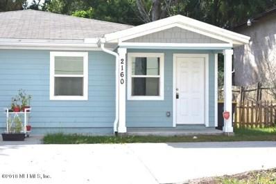 2160 Schumacher Ave, Jacksonville, FL 32207 - #: 960306