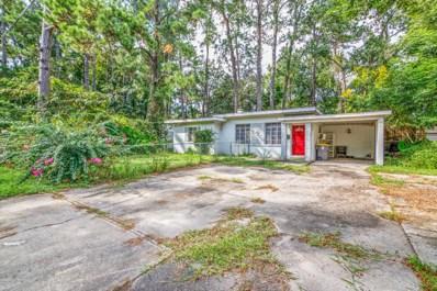 5329 Camille Ave, Jacksonville, FL 32210 - #: 960327