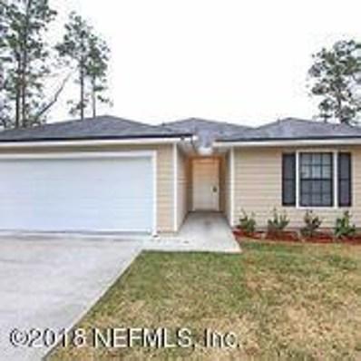 795 Pine Moss Rd, Jacksonville, FL 32218 - #: 960332