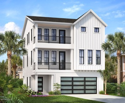 Jacksonville Beach, FL home for sale located at 2076 1ST St S, Jacksonville Beach, FL 32250