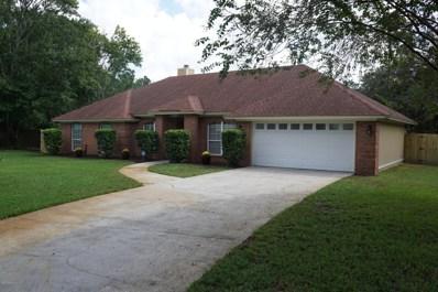 1217 Shallowford Dr E, Jacksonville, FL 32225 - #: 960345